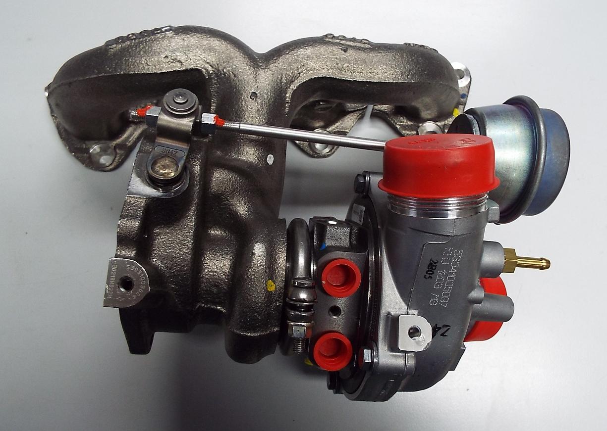 anderer turbo 1 4 tfsi